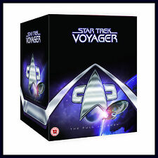 STAR TREK VOYAGER -COMPLETE SERIES 1 2 3 4 5 6 & 7 *BRAND NEW DVD BOXSET**