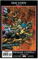 🔥New X-Men #44 (Messiah Complex) (FN+) (Fne Plus+) Marvel Comics ORIG US🔥