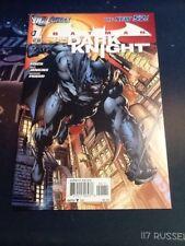 Batman The Dark Knight #1 New 52 David Finch DC Comics VF/NM (CB1365)