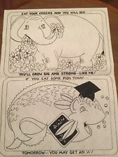 Tri-Chem Liquid Embroidery Picture Set to Paint #2106 Animal Friends