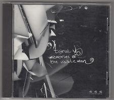 TORUL V - memories of the visible man CD