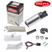Delphi Electric Fuel Pump Kit DEL38-K9193 For Lexus Toyota Scion 2000-2010