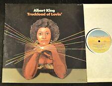Albert King Utopia 1387 Truckload Of Lovin'