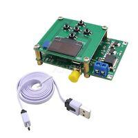 AD9912 DDS 1GSPS w/ 14-Bit DAC 400MHz Sine Wave Output AD9912 Core Board+STC