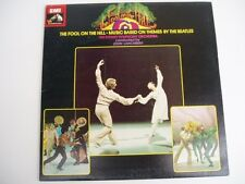 Lanchbery - Sydney symph. - Fool On The Hill - RARE OZ LP