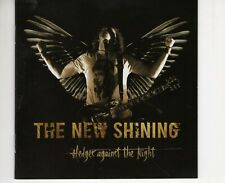 CD THE NEW SHINING	hedges against the night	EX-    (B3977)