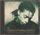 TERENCE TRENT D'ARBY - introducing the hardline CD