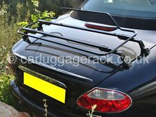 Jaguar XK8 Convertible Luggage Rack  - Black