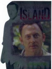 Lost Season 3 Ties To the Island Chase Card TI-6