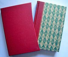 THE ENGLISH LANGUAGE Robert Burchfield Folio Society 2007 slipcase illust VG