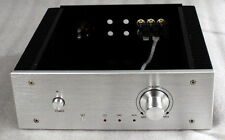 Full Aluminum amplifier chassis amp Enclosure DAC Box 260*270*90mm L163-67