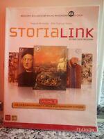 StoriaLink. Con atlante. Con espansione online. Per le Scuole superiori