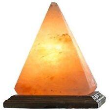 Himalayan Salt Lamp Natural Rock Pink Salt Lamps With Plug & Bulb Different Size