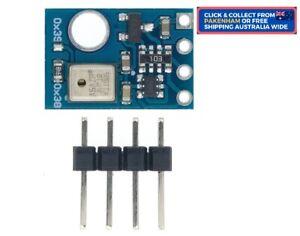Digital AHT10 I2C High-Precision Temperature Humidity Sensor- PAKENHAM