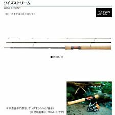 Daiwa Wise stream 710ML-3 (Spinning 3 piece)