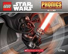 Phonics Boxed Set (Lego Star Wars) by Quinlan B Lee (Multiple copy pack, 2016)