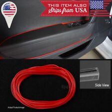 16 FT Red Stripe Trim Line Insert For Benz Console Dashboard Door Panel Gauge