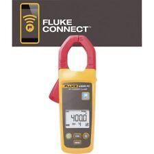 Abrazadera De Corriente Fluke FLK-A3000 FC Digital Medidor