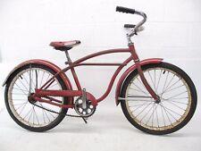 Bicicleta Schwinn antiga