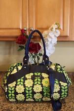 Petunia Pickle Bottom Wistful Weekender DUFFLE BAG (PU220