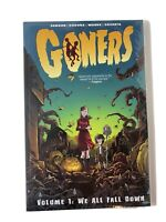 Goners Volume 1 We All Fall Down Image Graphic Novel TPB
