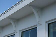 Architectural Polyurethane Foam Corbel Bracket / Eave Block - LOT OF 4