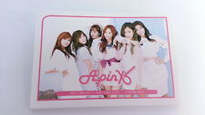 APINK A-Pink Post Card Set Sticker KPOP NaEun Bomi Namjoo Hayoung Chorong Eunji