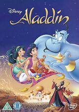 Walt Disney,s - Aladdin (DVD, 2008) Disney,s 31st Classic ( Brand New & Sealed )