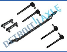 Brand New 7pc Complete Front Suspension Kit for GMC and Chevy Trucks - 2WD ONLY