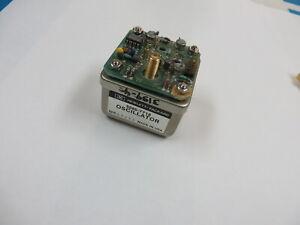 HP Agilent 5086-7718 3GHz -6.8GHz Yig Tuned Oscillator