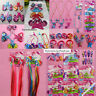 My Little Pony Series Children Hair Clip/Band Kids Hairband Hair Accessories LOT