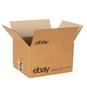 Packing//Shipping//Storage Boxes Moving Boxes Size 7.7x4.1x5.3 Boxes Value 15 Pack