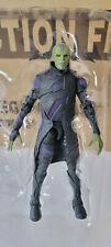 Marvel Legends Talos Skrull - Captain Marvel. New, loose, no Kree Sentry BAF