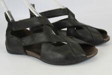 Think  Gr.39  Damen  Sandalen Sandaletten Slipper      Nr. 365 A