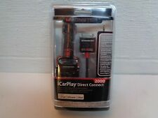 Monster iCarPlay Direct Connect 2000 (iPhone iPad iPod) Charger Adapter