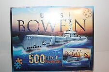 USS BOWFIN PEARL HARBOR HAWAI JIGSAW PUZZLES 500 PIECES BRAND NEW