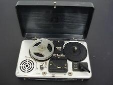 Vintage Transworld 4 Transistor Recorder & Player