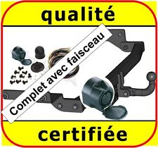 ATTELAGE Renault Clio II hayon 1998 à 2005 + faisceau 13 broches complet / neuf