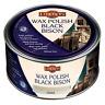 LIBERON BLACK BISON WAX PASTE POLISH MEDIUM OAK 500ml