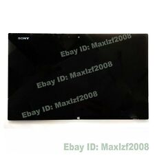 11.6inch Sony Vaio Tap 11 SVT112 SVT112A2WL LCD Screen Display Touch Digitizer