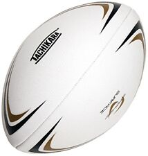 Tachikara Super-Grip Rugby Ball (Official Size) RGB1 Rugby Ball NEW