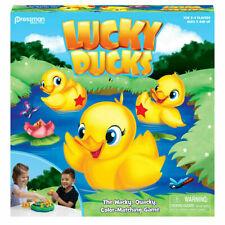 Goliath Games 2700-04 Lucky Ducks, Multi