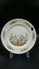 More details for aynsley cottage garden side plate-excellent condition