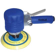 """Eagle 6"""" Dual Action Sander"""