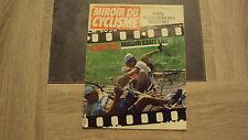 Magazine Miroir du cyclisme n°328 - Janvier 1983