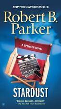 Stardust (Spenser #17) Parker, Robert B. Mass Market Paperback