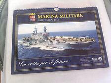 Calendario Marina Militare 2019.Maglia Marina Militare In Vendita Collezionismo Cartaceo