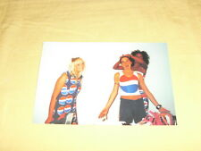 SPICE GIRLS Photo 10x15