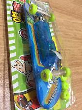 NEW Finger Board Tech Deck Truck Skateboard Kid Children hobby Toys Birthday 2