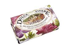 NESTI DANTE DOLCE VIVERE - PORTOFINO BAR SOAP - 250g; 8.8 oz - Made in Italy